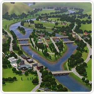 Sims 3 online dating nedladdning