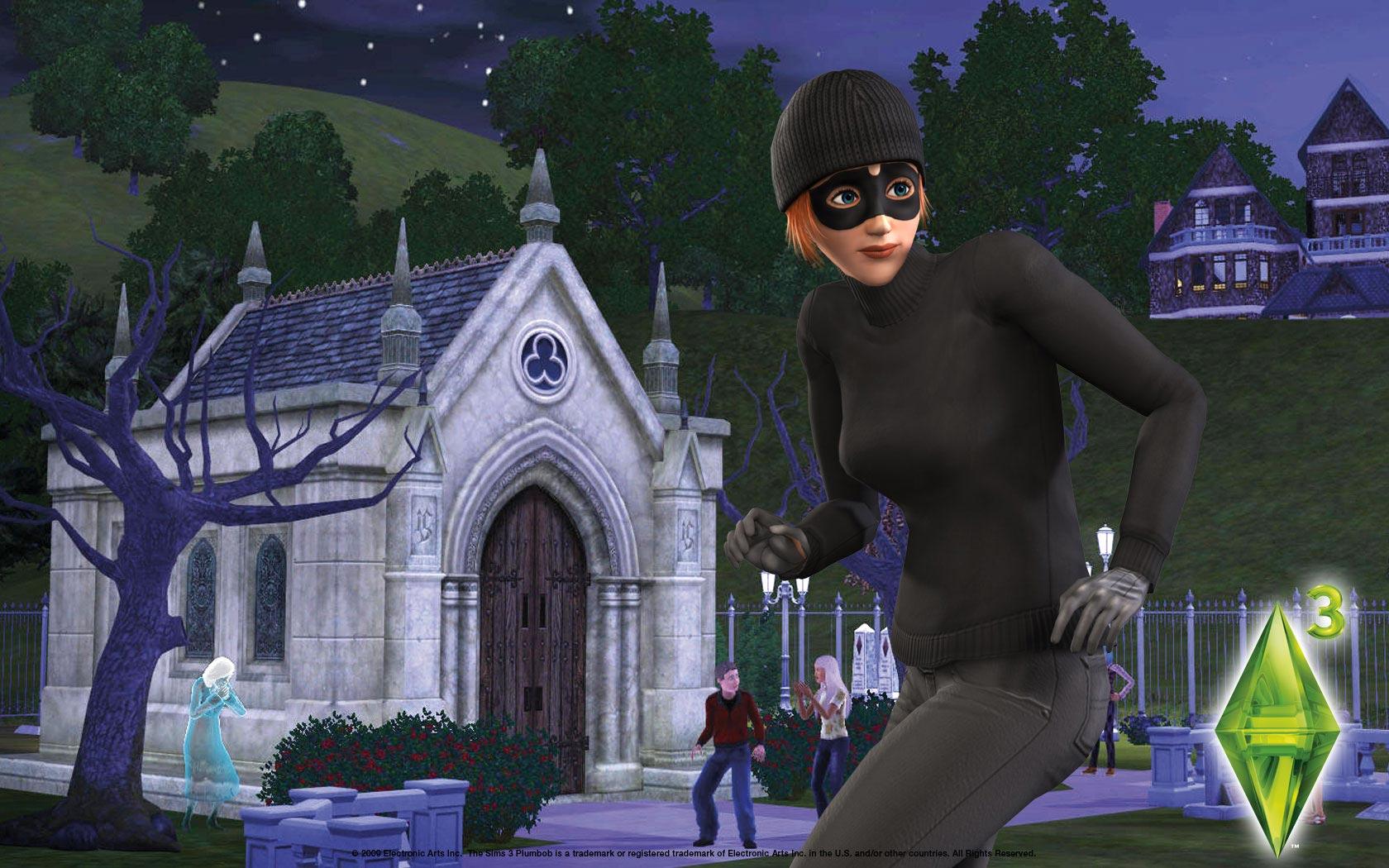 Sims 3 äventyr för online dating.